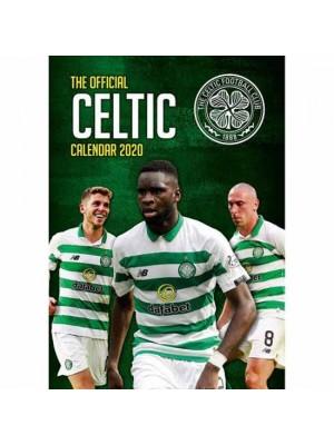 Celtic FC Calendar 2020