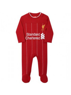 Liverpool FC Sleepsuit Newborn SC