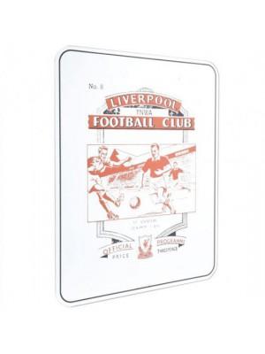 Liverpool FC Mirror
