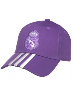 Real Madrid FC Adidas Cap