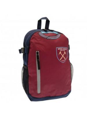 West Ham United FC Backpack KT