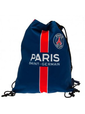 Paris Saint Germain FC Drawstring Backpack
