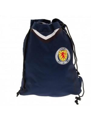 Scotland FA Drawstring Backpack