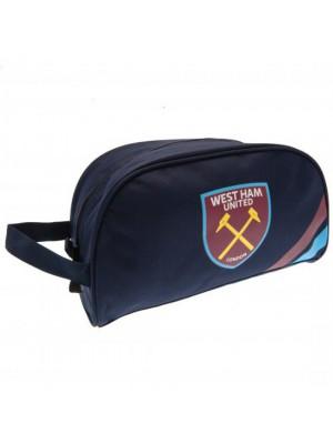 West Ham United FC Boot Bag ST