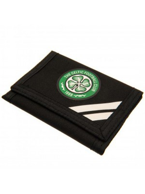 Celtic FC Nylon Wallet ST