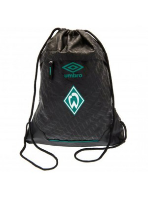 SV Werder Bremen Umbro Gym Bag
