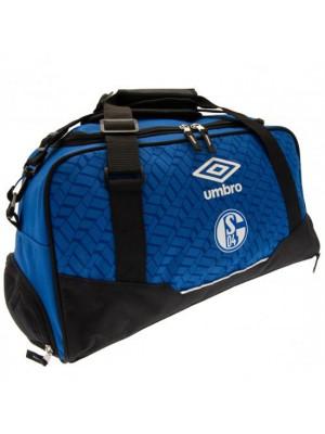 FC Schalke Umbro Holdall
