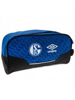 FC Schalke Umbro Boot Bag