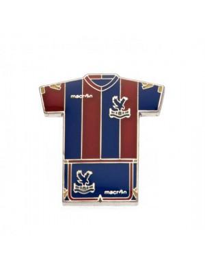 Crystal Palace FC Kit Badge