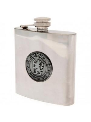 Chelsea FC Hip Flask
