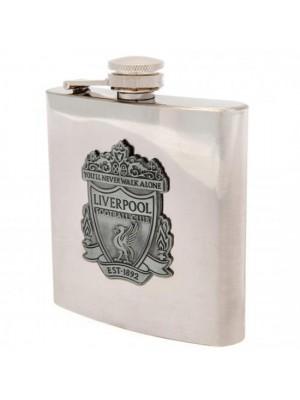 Liverpool FC Hip Flask