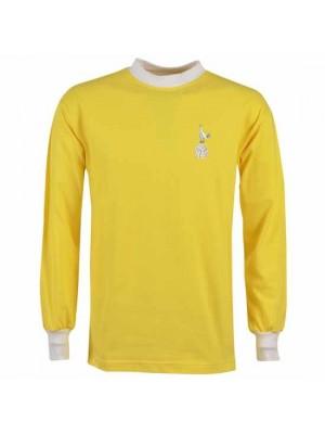 Tottenham Hotspur 1970-71 Away Retro Football Shirt