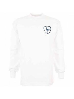 Tottenham Hotspur 1963-66 Home Retro Football Shirt