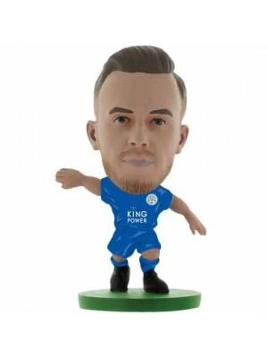 Leicester City FC SoccerStarz Maddison
