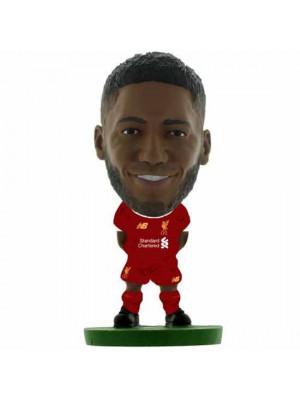 Liverpool FC SoccerStarz Gomez