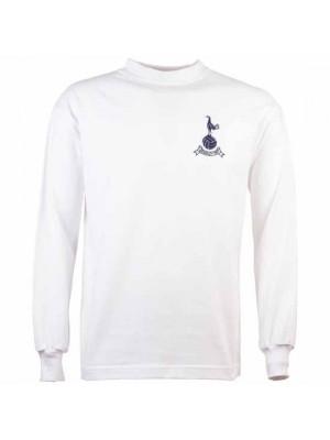 Tottenham Hotspur 1967 FA Cup Winners Retro Football Shirt
