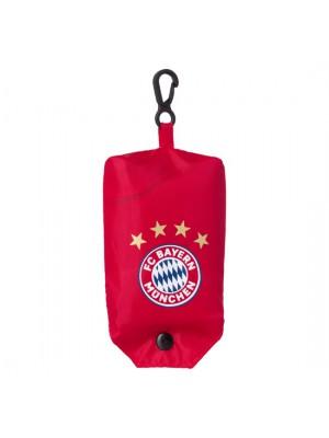 FC Bayern Munchen Shopping Bag