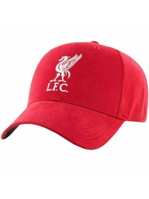 Liverpool FC Cap Youths Red