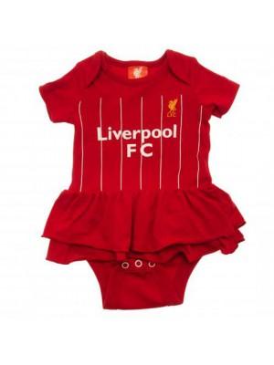 Liverpool FC Tutu 6/9 Months