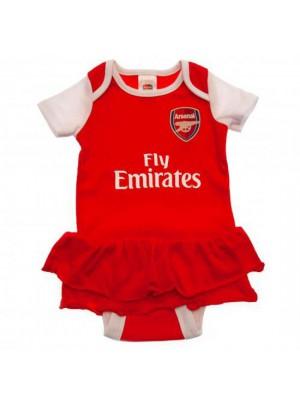 Arsenal FC Tutu 9/12 Months