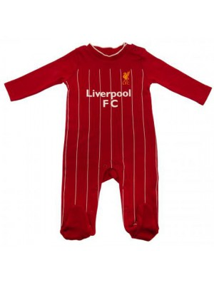 Liverpool FC Sleepsuit 12/18 Months PS