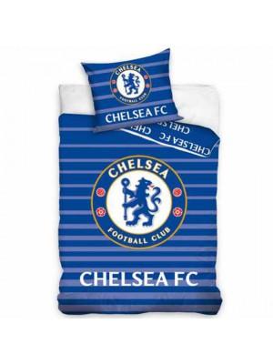Chelsea FC Single Duvet Set ST