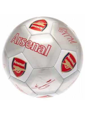Arsenal FC Football Signature SV