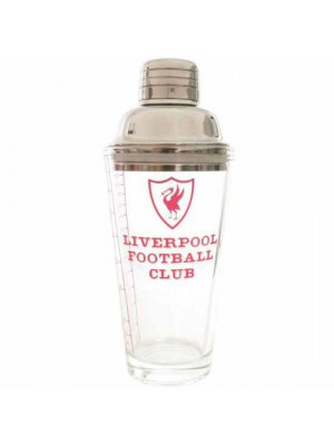 Liverpool FC Cocktail Shaker