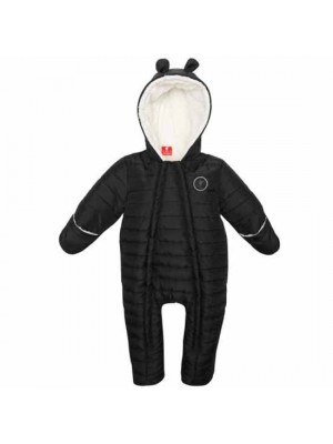 Liverpool FC Quilted Snowsuit 0/3 Months