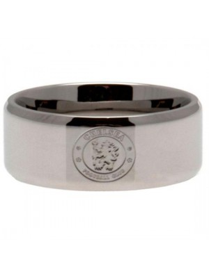 Chelsea FC Band Ring Medium