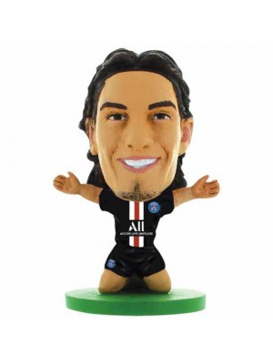 Paris Saint Germain FC SoccerStarz Cavani