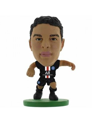 Paris Saint Germain FC SoccerStarz Thiago Silva