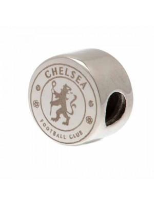 Chelsea FC Bracelet Charm Crest