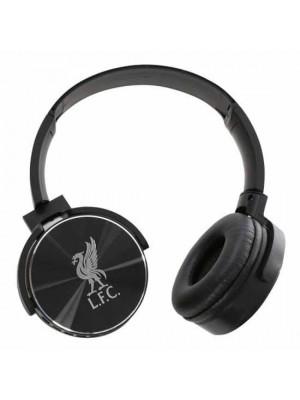 Liverpool FC Luxury Bluetooth Headphones