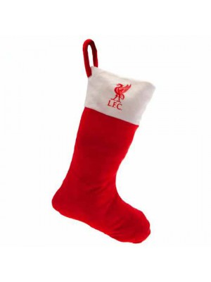 Liverpool FC Christmas Stocking
