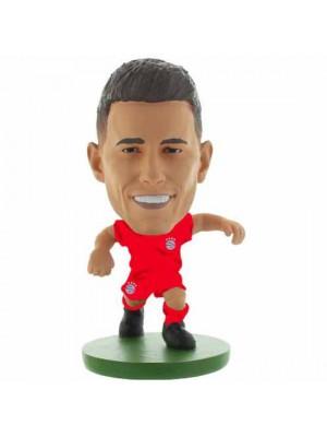 FC Bayern Munich SoccerStarz Lucas Hernandez