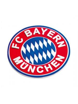 FC Bayern Munchen Magnet Emblem