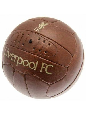 Liverpool FC Faux Leather Football