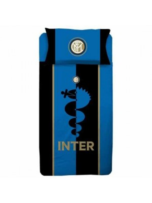 FC Inter Milan Single Duvet Set