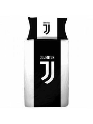 Juventus FC Single Duvet Set BS