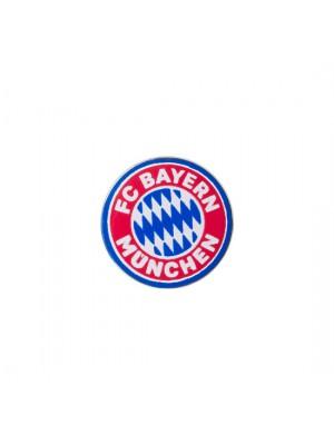 FC Bayern Munchen Pin Logo