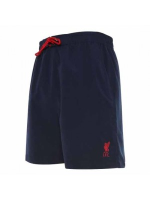 Liverpool FC Board Shorts Mens Navy XXL