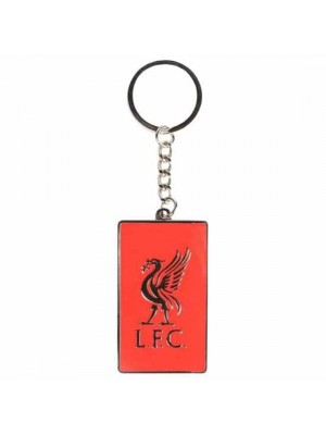 Liverpool FC Premium Keyring SS