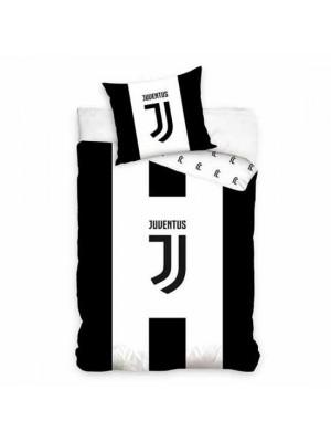 Juventus FC Single Duvet Set ST