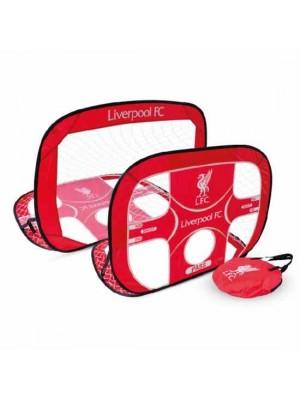 Liverpool FC Pop Up Target Goal