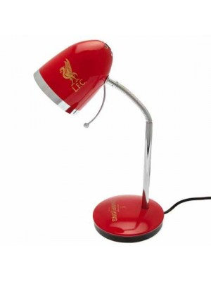 Liverpool FC Premier League Champions Bedroom Lamp