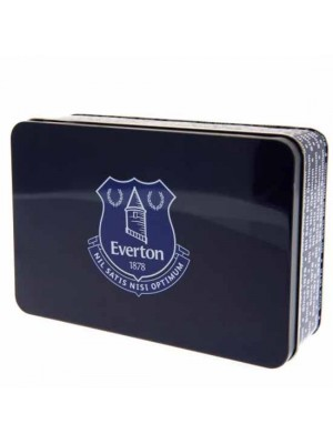 Everton FC Supporters Tin
