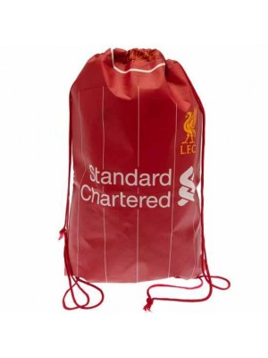 Liverpool FC Reusable Kit Bag