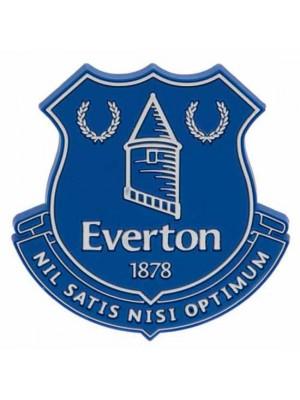 Everton FC 3D Fridge Magnet