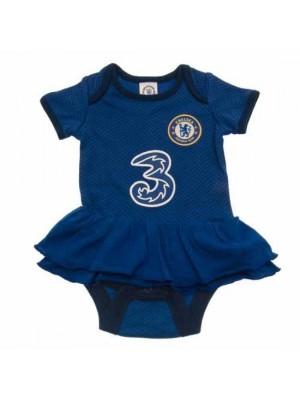 Chelsea FC Tutu 6/9 Months